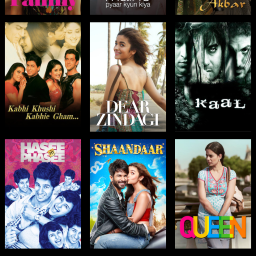 MUST WATCH MOVIES ON NETFLIX NOW: BOLLYWOOD EDITION